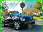 2013 Volkswagen Beetle Classic Convertible LOW MILES 2013 25L Used 25L I5 20V Automatic Convertible