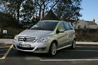 LARGER PHOTOS: 2008 (58) MERCEDES-BENZ B150 SPORT SILVER
