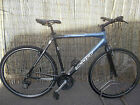SCOTT SPORTS HYBRID BIKE 235 INCH ADULTS ALUMINIUM FRAME ref 7001