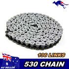 530 136L Motorcycle Drive Chain Cagiva 1000 Xtra Raptor 2001-2005