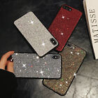 Luxury Glitte Bling Protective Back TPU Silicone Rubber Soft Case Cover Bumper S