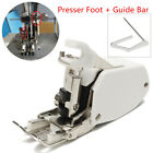 Presser Walking Foot Fits Old Style 830 - 1630 Sewing Machines With Adaptor New
