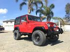 1985 Jeep CJ  1985 Jeep CJ7 below $1000 dollars