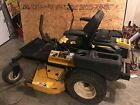 Cub Cadet Z Force Turn Mower