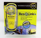ACR ResQLink+ PLB-375 406 MHz Floating GPS Personal Locator Beacon - 2881 NEW*