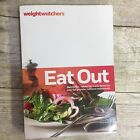 Weight Watchers Book EAT OUT 2012 Points Plus Values Dining