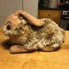VINTAGE STEIFF BUNNY RABBIT EXCELLENT CONDITION ALL ID DARLING