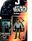Star Wars Red Card Lando Calrissian 1995 Power of the Force Action Figure
