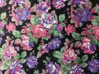 Fabric Northcott Studio 1 Yard 42 Wide Floral Green 3421 Cotton Quilting