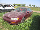 1996 Toyota Camry DX 1996 for $300 dollars