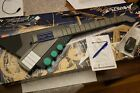 Jaminator the High Tech Guitar. Hard Rock made Easy. 1990 New Old Stock in Box