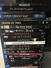 Blu ray Horror Movie Lot Choose the Titles you want 200 500
