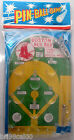 Boston Red Sox baseball pinball ball game mint in package circa 1960's-70's