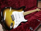 Fender Custom Shop Master Build 1956 Stratocaster NOS Used Electric Guitar F/S