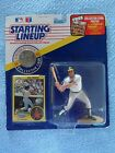 1991 Edition MLB Starting Lineup Jose Canseco