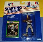 1989 BOBBY BONILLA Pittsburgh Pirates #25 - low s/h - Starting Lineup Kenner
