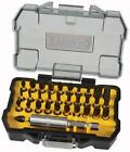Impact Torsion Screwdriver Bit Set 32 Piece