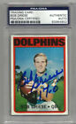 Miami Dolphins Collecting and Fan Guide 75