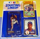 1990 DWIGHT doc GOODEN #16 New York Mets - low s/h - Starting Lineup Kenner