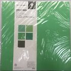 New in Pkg Creative Memories Shades of Green Paper Pack 12x12 10 Sheets Textured