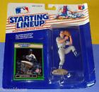 1989 JEFF RUSSELL Texas Rangers Rookie - low s/h - Starting Lineup Kenner