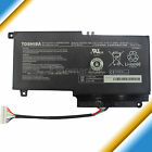 Genuine Toshiba Satellite L45 L45D L50 P50 S55 S55 a5167 PA5107U 1BRS battery