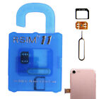 R SIM11 General Nano Cloud Unlock Card iOS7 iOS10 For iPhone 5 5S 6 6S 7 7S 8