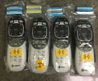 LOT Of 4 DIRECTV RC73 Remote HR44 And C41(RF/IR)Replaces RC72-RC71