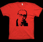 Jean Luc Godard T Shirt Vivre sa vie My Life to Live Breathless Cinema Movie