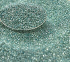 Blue Pale Blue Glass Glitter 311 9 295 Real Glass Imported German Glitter