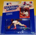 1988 OZZIE SMITH St. Louis Cardinals Rookie #1 - low s/h - HOF Starting Lineup