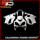 Unpainted ABS Injection Molding Fairing Kits For Honda 2004 2008 CBR600 F4i