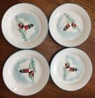 Corelle Outer Banks Lighthouse Bread Plates Pick How Many