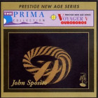 John Sposito-Voyager V Ouroboros  (UK IMPORT)  CD NEW