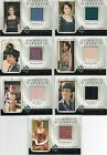 2015 Cryptozoic Downton Abbey Seasons 3 and 4 Trading Cards 9