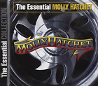 Molly Hatchet-The Essential Molly Hatchet  (UK IMPORT)  CD NEW