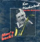 Ken Mackintosh-Mac`S Back  (UK IMPORT)  CD NEW