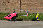 Vintage Kyosho Concept 30 DX R/C Nitro Model Helicopter in Good Condition , ARF