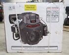 PREDATOR 22 HP (670cc) V-Twin Horizontal Shaft Gas Engine EPA ELECTRIC