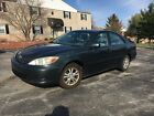 2004 Toyota Camry LE V6 for $2300 dollars
