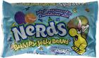 Nerds Covered Chewy  Bumpy Jelly Beans 13 Oz Bag