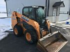 2015 Case SR220 Skid Steer Cab Warranty Financing Available
