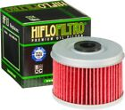 Honda XL125 V Varadero 2001-2012 HiFlo Oil Filter HF113 140113 550-0113