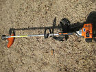 Stihl FS85 2-cycle string strimmer
