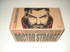 MARVEL Collector Corps Exclusive Doctor Strange Box Funko POP Q-Fig Hulk X-Men