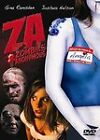 Zombies Anonymous Joshua Nelson Gina Ramsden Marc Fratto DVD