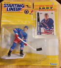 Kenner Starting Lineup Lot of 2 Wayne Gretzky NHL Hockey NY Rangers 1997
