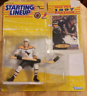 1997 Kenner Starting Lineup Lot of 4 (Lindros, Chelios, 2-Jagr)
