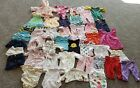 Baby Girls Clothes Cute Dresses Lot of 35 pieces 6 9 months for Spring