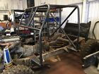 Landrover Buggy Offroad Roll Cage Challenge Truck